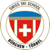 Schneesportschule Bürchen – Törbel Logo